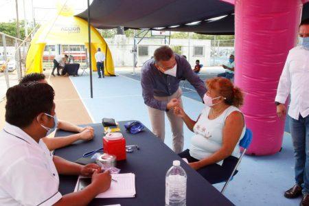 La Feria de la Salud, un apoyo para el bienestar general de la población en medio de la pandemia