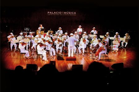 Palacio de la Música celebra su tercer aniversario