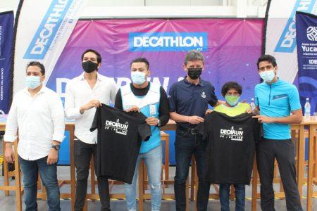 Decathlon celebrará su tercer aniversario con una carrera