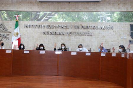 Asignan regidurías pluri en Mérida: cuatro el PRI, tres Morena y una Movimiento Ciudadano