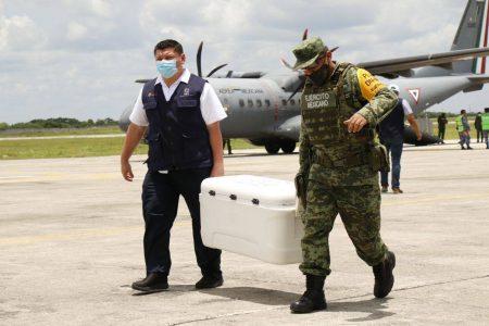 Sostenido aumento de fallecidos por Covid-19 en Yucatán: hoy fueron 15
