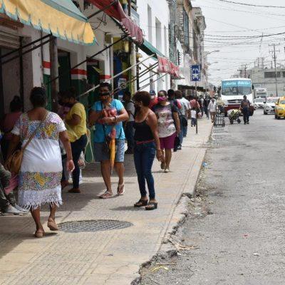 Yucatán, entre los seis estados más afectados por el calor