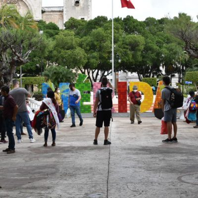 Agencias turísticas esperan buena derrama económica durante vacaciones de verano en Yucatán