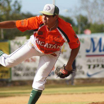 Un yucateco estará en el Juego de Futuras Estrellas de las Grandes Ligas