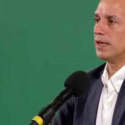 López Gatell anuncia el fin de las conferencias vespertinas de Covid-19