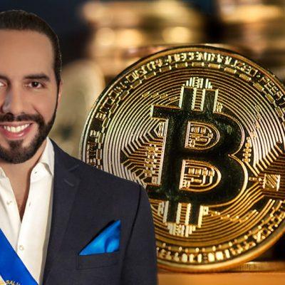 El Salvador aprueba el Bitcoin como moneda de uso legal