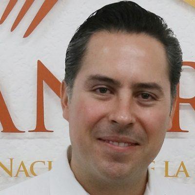 Presentarían denuncia penal contra Roberto G. Cantón Barros, presidente de Canirac-Yucatán