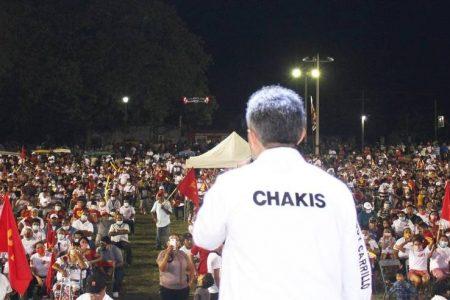 Sin ser partido, Unidos por un Mejor País dio la sorpresa en dos municipios de Yucatán