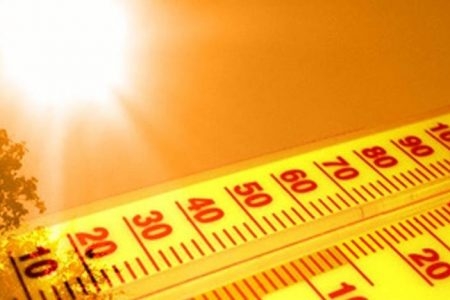 Intenso calor manda al hospital a 16 personas de la Península de Yucatán