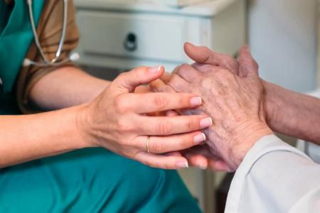 Persona de 107 años se contagia de Covid-19 en Yucatán