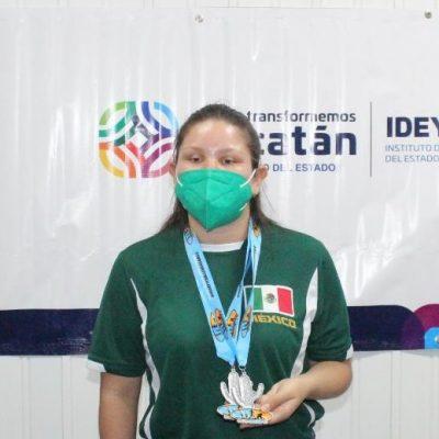 Tres yucatecos se perfilan para participar en los Juegos Parapanamericanos