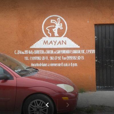 Trágico accidente en fábrica de cartón en Kanasín: muere joven trabajador de 20 años
