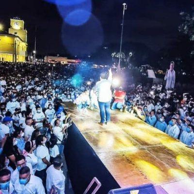 Arrasa el PAN en las elecciones intermedias de Yucatán