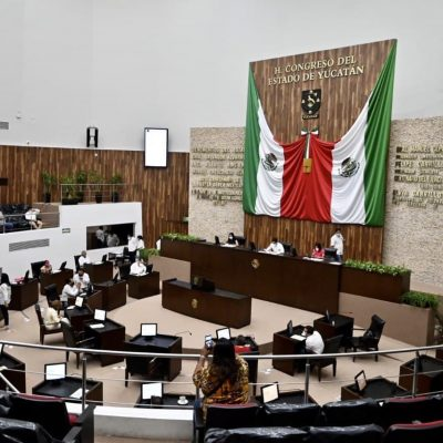 Se 'desquita' el PRI de la derrota electoral: sus diputados ratifican por mayoría a magistrado ineficiente