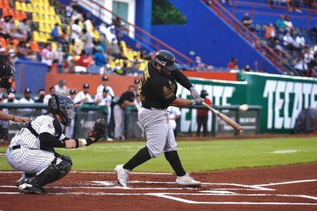 Los Leones reciben hoy al Águila de Veracruz tras espectacular remontada en Cancún