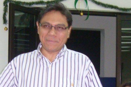 Obituario: periodista Manuel Balam Ruiz