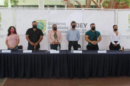 La Asociación Yucateca de Fisicoconstructivismo anuncia su Selectivo Estatal