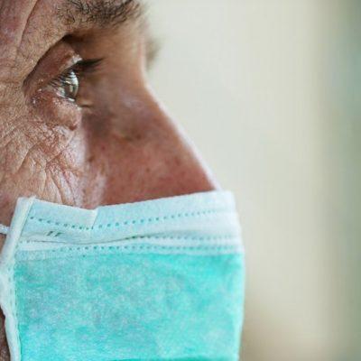 Aumentan en 70% defunciones de personas mayores de 90 años que se contagian de Covid-19