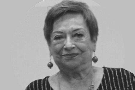 Rinden homenaje a la doctora Olga Sáenz González, investigadora en arte moderno y contemporáneo de la UNAM