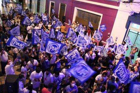 Los resultados de la elección del 6 de junio, un espaldarazo al gobernador Mauricio Vila