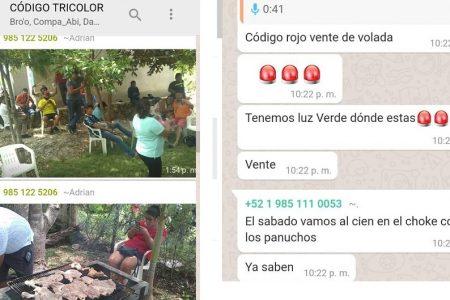 En Chichimilá el PRI hasta con panuchos compró votos en la elección del 6 de junio