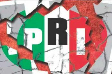 Histórica debacle legislativa del PRI en Yucatán: no tendrá ningún diputado de mayoría