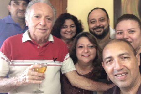 Obituario: Raúl Peniche Peraza