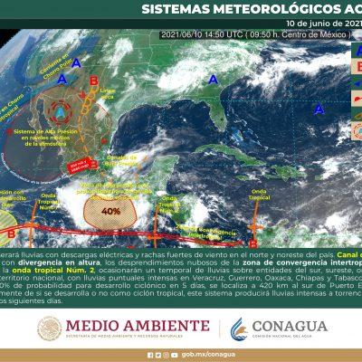 La prevención, la mejor arma en temporada de huracanes