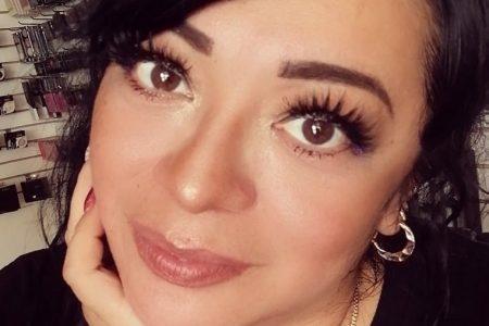 Fallece la cantante Wendy Argáez, La Voz de Diamante
