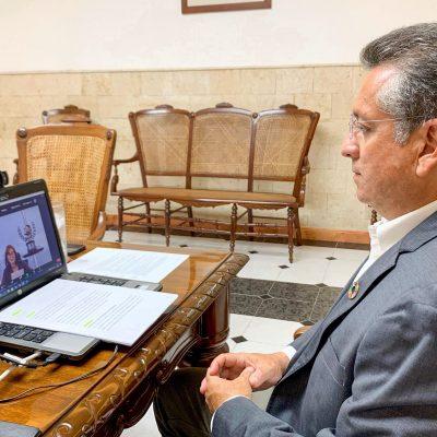 El Ayuntamiento avanza con nuevas acciones hacia una Mérida más sostenible