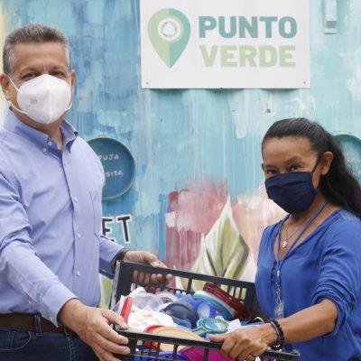 El Ayuntamiento de Mérida aplica nuevas estrategias para lograr el ahorro y la eficiencia energética
