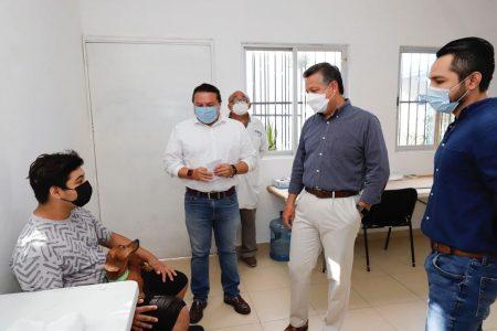 El Ayuntamiento de Mérida, responsable y sensible en el cuidado de la fauna doméstica