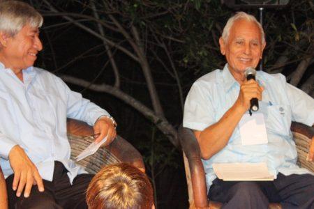 Fallece Domingo Dzul Poot, decano de los narradores mayas en Yucatán