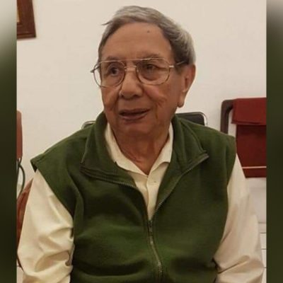 Obituario: Manuel Merodio Caballero, compositor yucateco