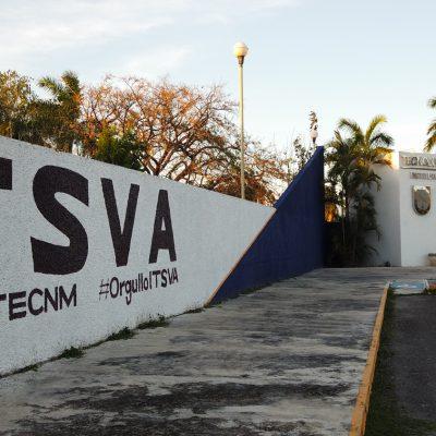 Tren Maya emplea a egresados del Tecnológico de Valladolid