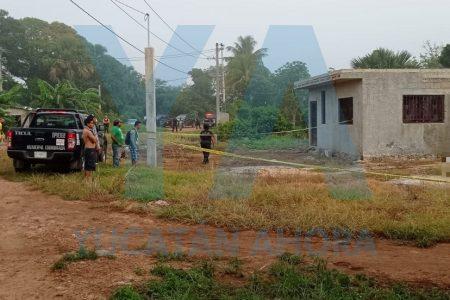 Mata a escopetazos a su odiado vecino, en el sur de Yucatán