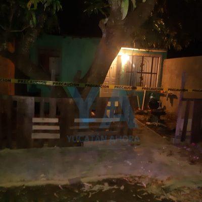 Encuentran muerto a un joven en una vivienda de Reparto Granjas