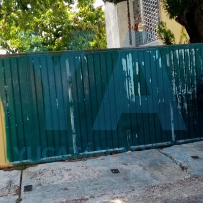 Golpean y le dan choques eléctricos a vecino de la colonia Jesús Carranza para despojarlo de una casa