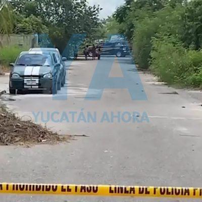 Fallece policía de la SSP durante un operativo en la colonia El Roble Alborada