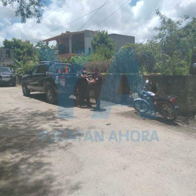 Segundo suicidio dominical en Yucatán