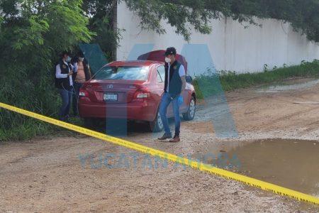 Los momentos previos al ataque a balazos contra un policía de la SSP Yucatán