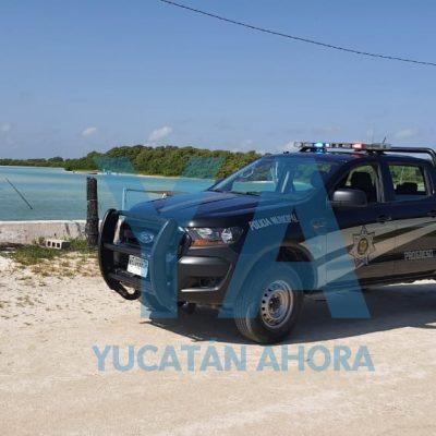 Encuentran muerto a un hombre en el puerto de abrigo de Chuburná