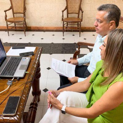 El Ayuntamiento de Mérida colabora para una educación en la igualdad y los derechos de niños y adolescentes