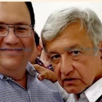 Ángel Alonso Xacur, ex delegado del Infonavit, pide ser reinstalado
