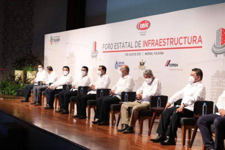 Piden distribuir mejor la inversión en obra pública, a fin de beneficiar a todo el sector