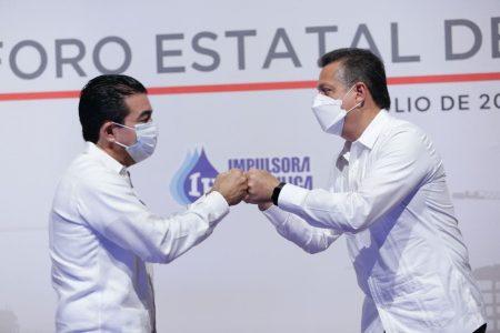 El Ayuntamiento apuesta al desarrollo de Mérida de la mano con el sector de la construcción