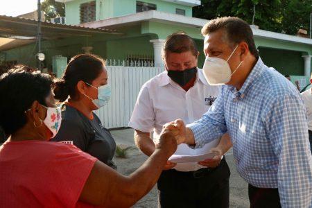 Mérida avanza hacia el fortalecimiento de su sistema alimentario