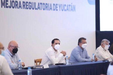 Yucatán, referente nacional e internacional en materia de Mejora Regulatoria