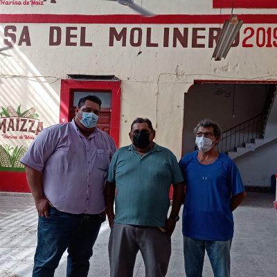 Molineros pedirán subsidios para frenar el aumento de precio a la tortilla