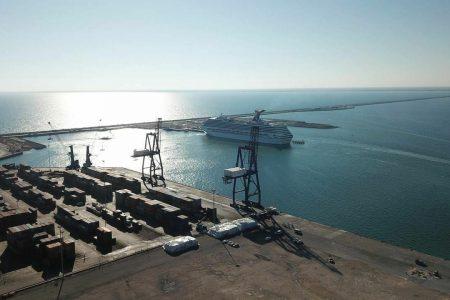 Yucatán podrá recibir megacruceros en el puerto de altura